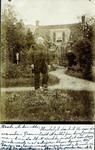 2000-1101-15 Serie van 237 fotokaarten, grotendeels vervaardigd door Louise Laboyrie, huishoudster (pastoorsmeid) bij ...