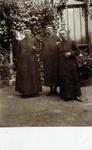 2000-1101-155 Serie van 237 fotokaarten, grotendeels vervaardigd door Louise Laboyrie, huishoudster (pastoorsmeid) bij ...