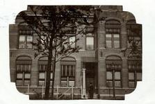2000-1101-169 Serie van 237 fotokaarten, grotendeels vervaardigd door Louise Laboyrie, huishoudster (pastoorsmeid) bij ...