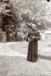 2000-1101-191 Serie van 237 fotokaarten, grotendeels vervaardigd door Louise Laboyrie, huishoudster (pastoorsmeid) bij ...