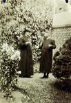 2000-1101-205 Serie van 237 fotokaarten, grotendeels vervaardigd door Louise Laboyrie, huishoudster (pastoorsmeid) bij ...