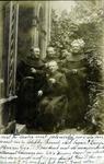 2000-1101-26 Serie van 237 fotokaarten, grotendeels vervaardigd door Louise Laboyrie, huishoudster (pastoorsmeid) bij ...