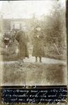 2000-1101-27 Serie van 237 fotokaarten, grotendeels vervaardigd door Louise Laboyrie, huishoudster (pastoorsmeid) bij ...