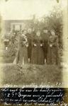 2000-1101-28 Serie van 237 fotokaarten, grotendeels vervaardigd door Louise Laboyrie, huishoudster (pastoorsmeid) bij ...