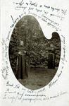 2000-1101-32 Serie van 237 fotokaarten, grotendeels vervaardigd door Louise Laboyrie, huishoudster (pastoorsmeid) bij ...