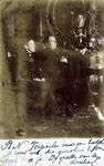 2000-1101-37 Serie van 237 fotokaarten, grotendeels vervaardigd door Louise Laboyrie, huishoudster (pastoorsmeid) bij ...