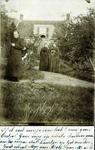 2000-1101-42 Serie van 237 fotokaarten, grotendeels vervaardigd door Louise Laboyrie, huishoudster (pastoorsmeid) bij ...