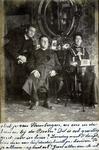 2000-1101-66 Serie van 237 fotokaarten, grotendeels vervaardigd door Louise Laboyrie, huishoudster (pastoorsmeid) bij ...