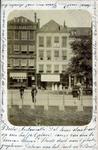 2000-1101-67 Serie van 237 fotokaarten, grotendeels vervaardigd door Louise Laboyrie, huishoudster (pastoorsmeid) bij ...