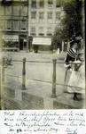 2000-1101-75 Serie van 237 fotokaarten, grotendeels vervaardigd door Louise Laboyrie, huishoudster (pastoorsmeid) bij ...