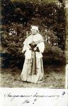 2000-1101-90 Serie van 237 fotokaarten, grotendeels vervaardigd door Louise Laboyrie, huishoudster (pastoorsmeid) bij ...