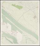1968-1420 Kaart van Rotterdam en omgeving in 31 bladen. Blad 2: Europoort-Oost: 4e en 5e Petroleumhaven, Oranjepolder, ...