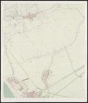 1968-1422 Kaart van Rotterdam en omgeving in 31 bladen. Blad 3: Maassluis, Maasland en De Lier.