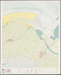 1969-785 Topografische kaart van Rotterdam en omstreken | bestaande uit 32 bladen. Blad 8c: Goedereede.