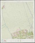 1970-2035 Topografische kaart van Rotterdam e.o. | bestaande uit 31 bladen. Blad 4: Kethel.