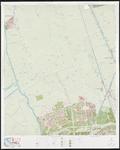 1974-979 Topografische kaart van Rotterdam en omstreken | bestaande uit 32 bladen. Blad 4: Kethel.