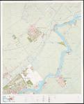 1974-984 Topografische kaart van Rotterdam e.o. | bestaande uit 31 bladen. Blad 7: Capelle aan den IJssel.