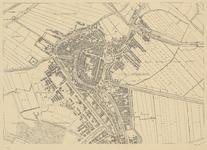 1975-1179-14A Blad 14: Schiedam en Merwehaven.