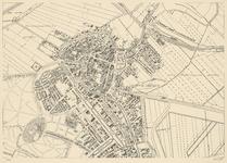 1975-1179-14B Blad 14: Schiedam en Merwehaven.