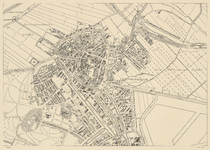 1975-1179-14C Blad 14: Schiedam en Merwehaven.