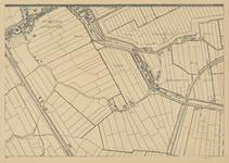 1975-1179-1A Plattegrond der gemeente Rotterdam op schaal 1 à 5000. Blad 1: Overschie.