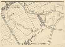 1975-1179-1C Plattegrond der gemeente Rotterdam op schaal 1 à 5000. Blad 1: Overschie.