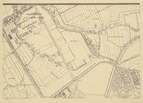 1975-1179-1H Plattegrond der gemeente Rotterdam op schaal 1 à 5000. Blad 1: Overschie.