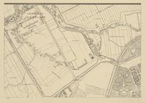 1975-1179-1J Plattegrond der gemeente Rotterdam op schaal 1 à 5000. Blad 1: Overschie.