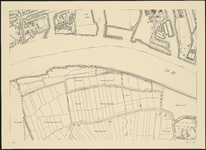1975-1179-28C Blad 28: 2e Petroleumhaven (Pernis) en Vulcaanhaven (Vlaardingen).