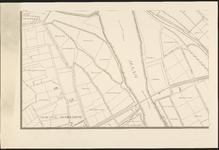 1975-1179-35C Blad 35: Spijkenisserbrug en de Meeuwenplaat (Hoogvliet).