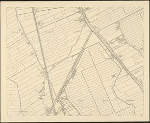 1975-1179-38B Blad 38: buurtschap De Kandelaar, Noord Kethelpolder, Oost-Abtspolder.