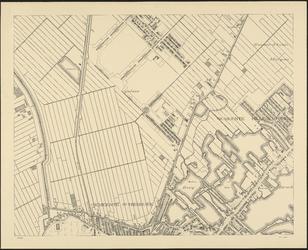 1975-1179-40B Blad 40: Schiebroek en Hillegersberg.