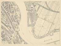 1975-1179-9B Blad 9: Feijenoord en polder De Esch.