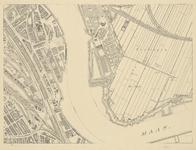1975-1179-9D Blad 9: Feijenoord en polder De Esch.
