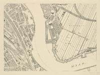 1975-1179-9F Blad 9: Feijenoord en polder De Esch.