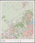 1979-352 Topografische kaart van Rotterdam e.o. | bestaande uit 31 bladen. Blad 5: Overschie.