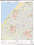 1981-215 Topografische kaart van Rotterdam e.o.   bestaande uit 32 bladen. Blad 2a: 's-Gravenzande.
