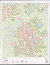 1981-218 Blad 4a: Delft.