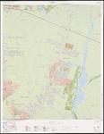 1981-220 Topografische kaart van Rotterdam en omstreken | bestaande uit 32 bladen. Blad 6a: Bleiswijk, Bergschenhoek en ...