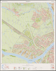 1984-519 Blad 14a: Zwijndrecht en Hendrik-Ido-Ambacht