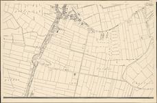 I-127-4 Plattegrond van Rotterdam. Blad 4: het afgebeelde gebied omvat: Charlois en de Polder van Charlois
