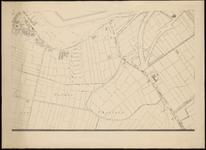 I-138-02-11 Plattegrond van Rotterdam in 12 bladen. Blad 11: Oud-Charlois en Dordtsestraatweg