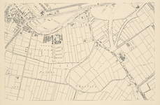 I-153-11 Blad 11: Oud-Charlois, polder Charlois, Dordtsestraatweg.