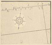 I-153-25 Blad 25: Hoofdweg, Prins Alexanderpolder, begraafplaats Oud-Kralingen..