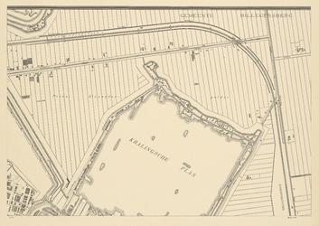 I-153-3 Blad 3: Kralingsche Plas.