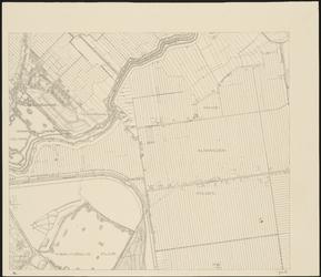 I-199-02-3 Blad 3: Hillegersberg en de Prins Alexanderpolder