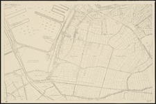 I-199-02-8 Blad 8: Waalhaven en de Polder van Charlois.