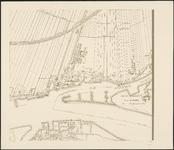 I-216-02-23 Plattegrond van Rotterdam in 49 bladen. Blad 23: Krimpen aan den IJssel.