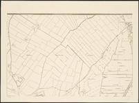 I-216-02-26 Plattegrond van Rotterdam en omgeving in 49 bladen. Blad 26: Goed Spaland en Kethel.