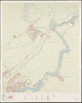 I-260-7 Topografische kaart van Rotterdam en omstreken | bestaande uit 32 bladen. Blad 7: Capelle aan den IJssel.
